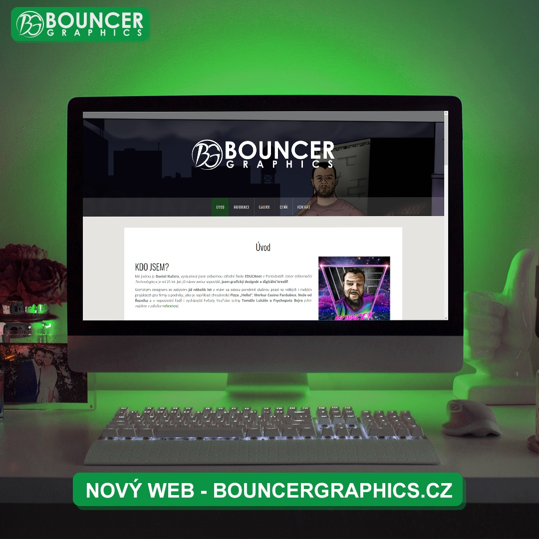 WEB BOUNCERGRAPHICS