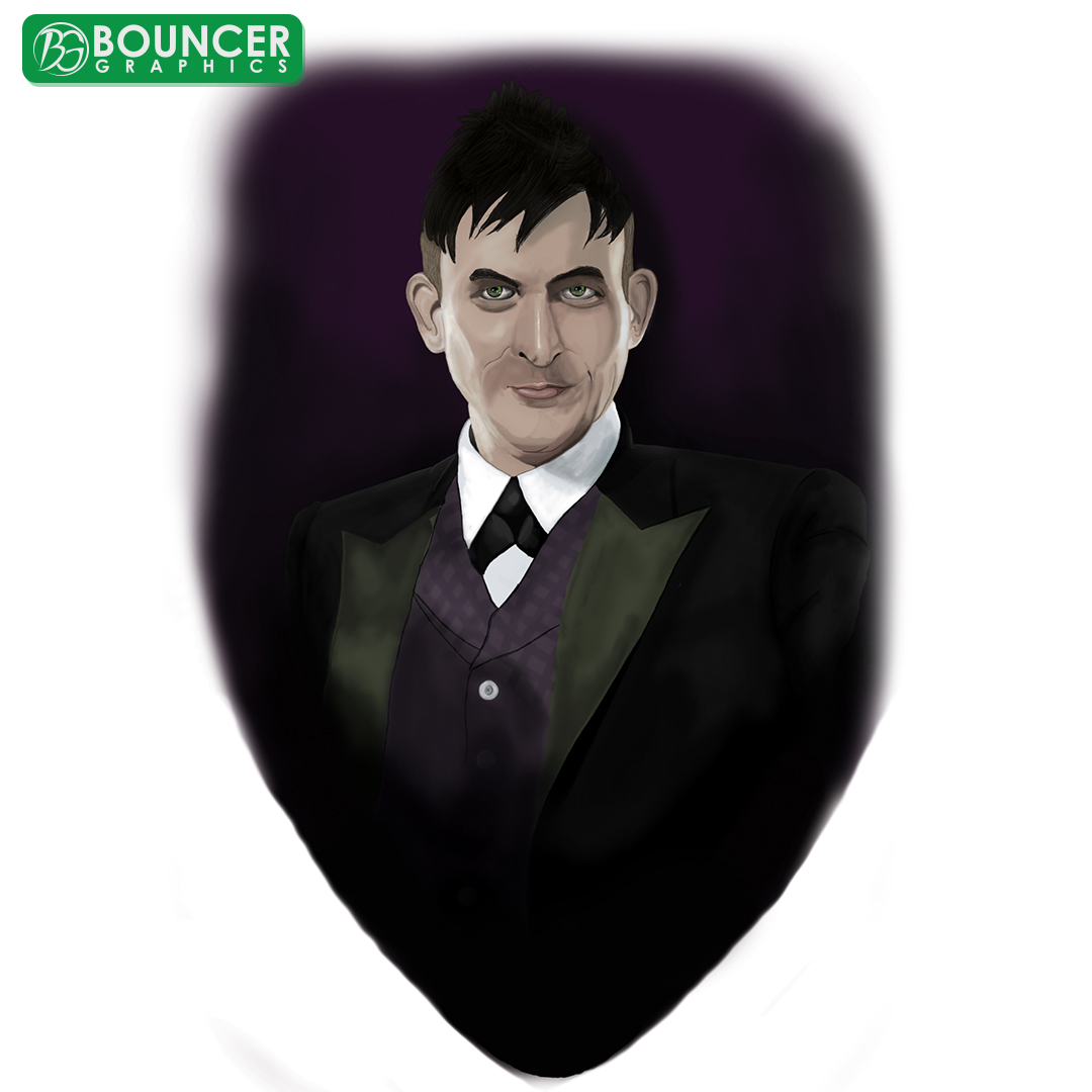 DigitArt_Cobblepot